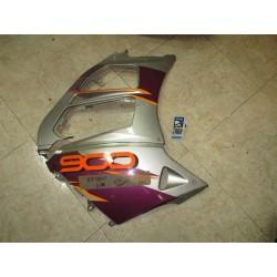 Lateral derecho RF 600 / RF 900