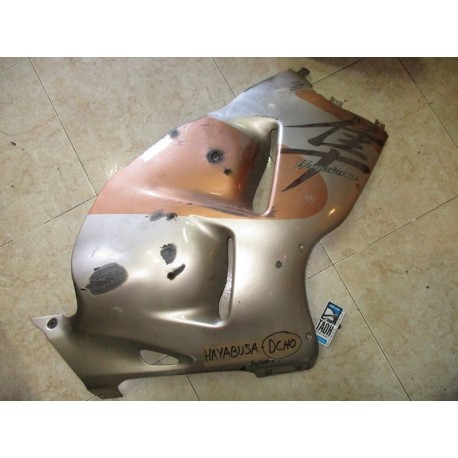 Lateral izquierdo Hayabusa 1300 03