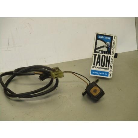Pick up ZZR 600 91