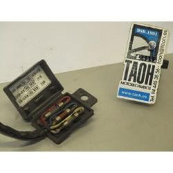 Caja fuse KZ 1000 / 500 / 650