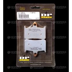 Pastillas de freno Dunlopad DP-112