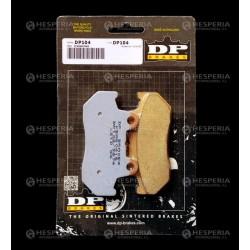 Pastillas de freno Dunlopad DP104