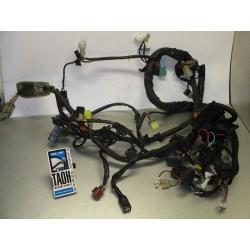 Cableado GSX 1000 R 04