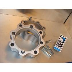 Separadores ruedas Quad 4/156 45 mms