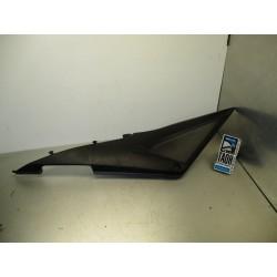 Bajo asiento derecha CBR 600 RR 06