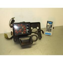 Reloj Kmts XL 600 con soporte y caja fuse
