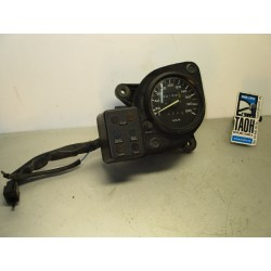 Reloj Kmts Africa Twin 650 con chivatos