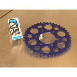 Corona Renthal Azul 221-530-42T