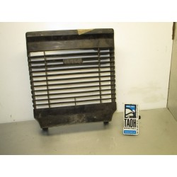 Rejilla radiador RD 80