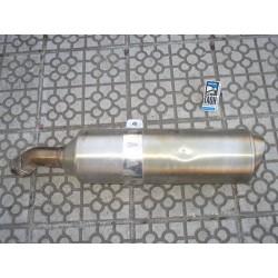 Silencioso R 1200 RT 10-13