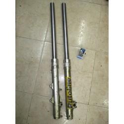 Brazos de horquilla XT 600 2KF