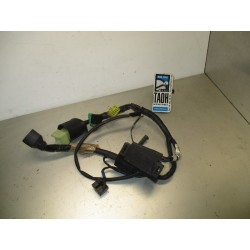 Cableado delantero GSX 750 R 00