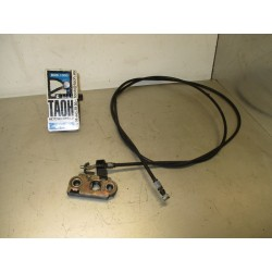 Cerradura asiento y cable RST 1000 Futura 01-04