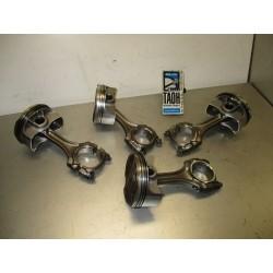 Bielas y pistones S 1000 RR HP4 14