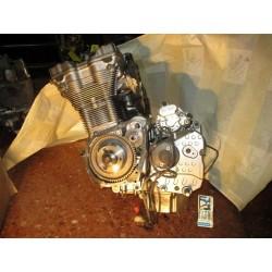 Motor GSX 600 F 99
