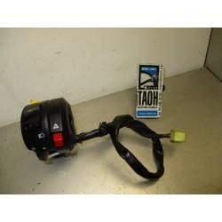Conmutador izquierdo GSX 1000 R 05-06