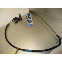 Cable freno trasero Vulcan 750