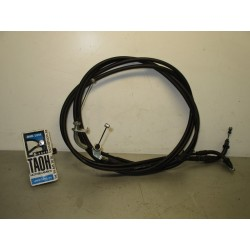 Cables gas Forza 300 2017