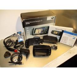 Navegador GPS BMW