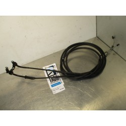 Cables gas X-Max 125 07