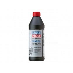 Aceite Liqui Moly GEAR OIL 80W-90 1l.