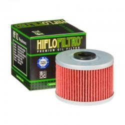 Filtro de aceite Hifofiltro HF112