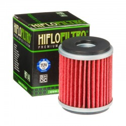 Filtro de aceite Hifofiltro HF141