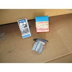 Membrana carburador KLR 650