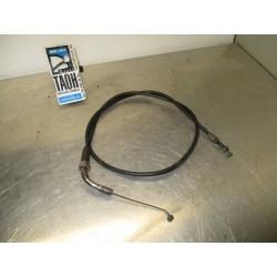 Cable de gas KZ 650 B 77-80