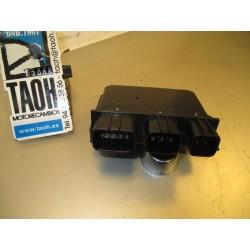 Caja reles ZX 10 R 05 / ZX 636 R 05