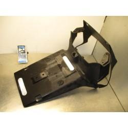 Portamatricula R 1200 RT 05-09
