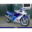 GSX 750 R 1988-1989