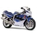 GSX 750 R 1990-1991