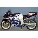 GSX 750 R 2000-2003