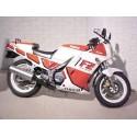 FZ 750 1987-1990