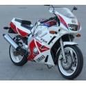 FZR 600 1989-1993