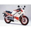TZR 125 1990-1992