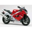 YZF 1000 R Thunderace 1996-2001