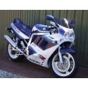 GSX 1100 R 1988-1990