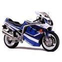 GSX 1100 R 1991-1992