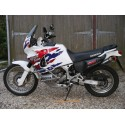 Africa Twin 750 XRV 1996-2000