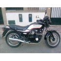 GPZ 400 FII