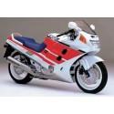 CBR 1000 F 1990-1992