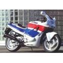 CBR 600 F 1987-1990
