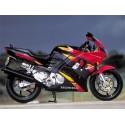 CBR 600 F 1995-1998