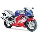 CBR 600 F 1999-2000