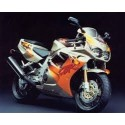 CBR 900 RR 1994-1997